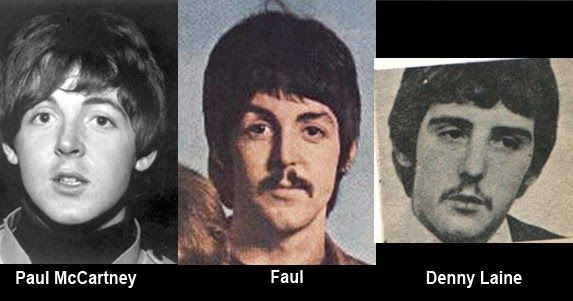 The Denny Laine connection.