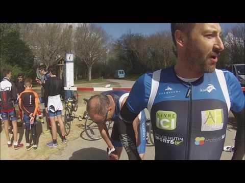 Stage a Carhaix Triathlon Atlantique Carquefou