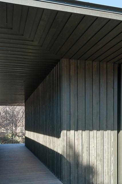 Tadao Ando   château La Coste