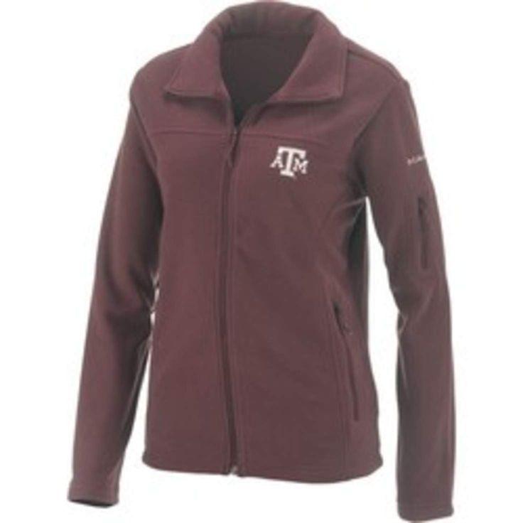 Academy Columbia Jackets