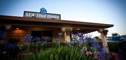 SEA Thai Bistro, best Thai Food in Santa Rosa, Ca