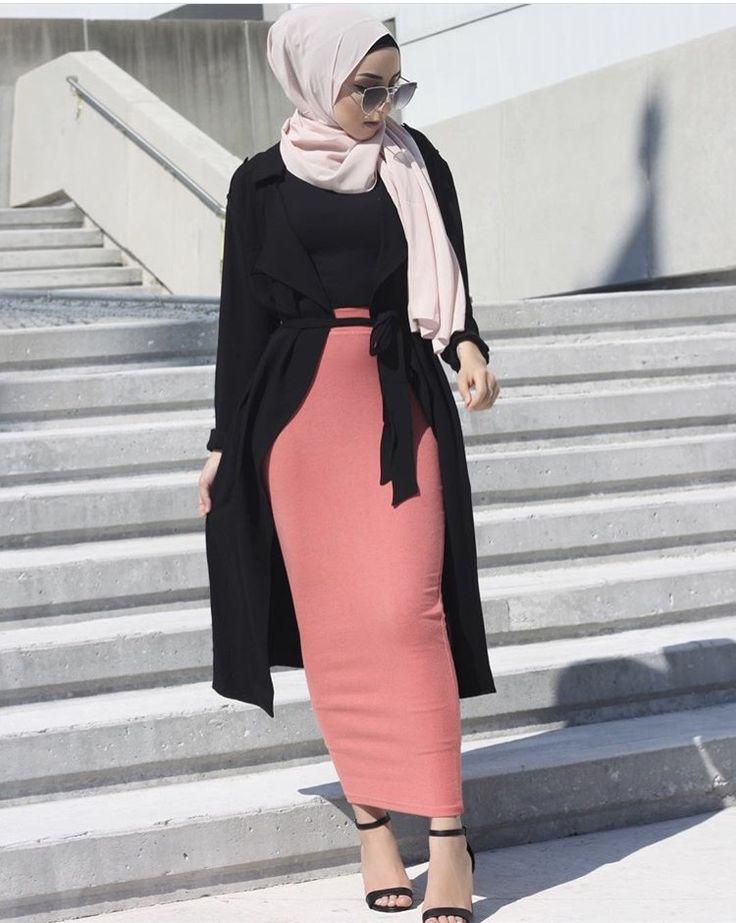 25 Best Ideas About Islamic Fashion On Pinterest Hijab