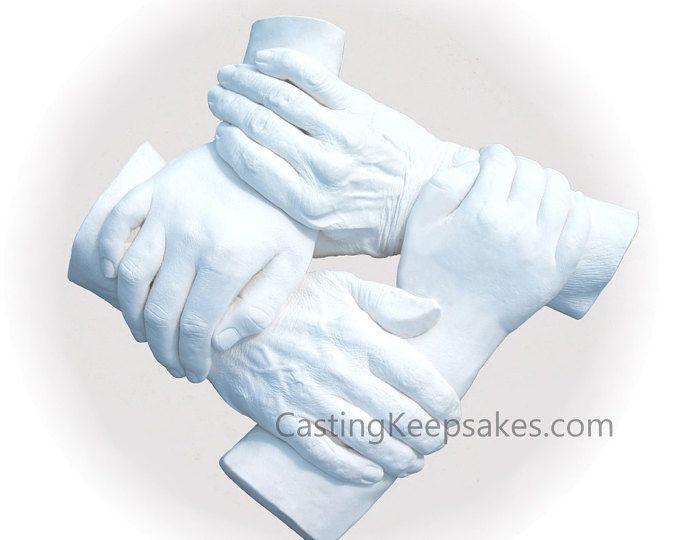 KEEPSAKE HANDS