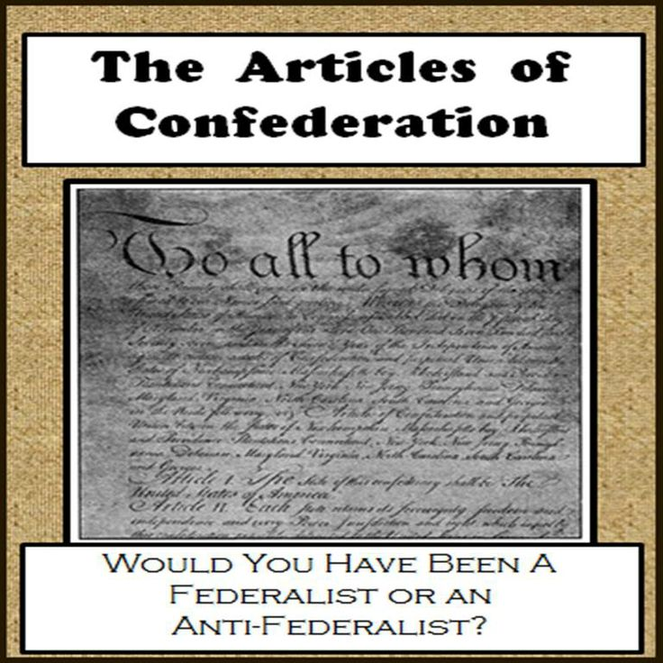 Congress of the Confederation