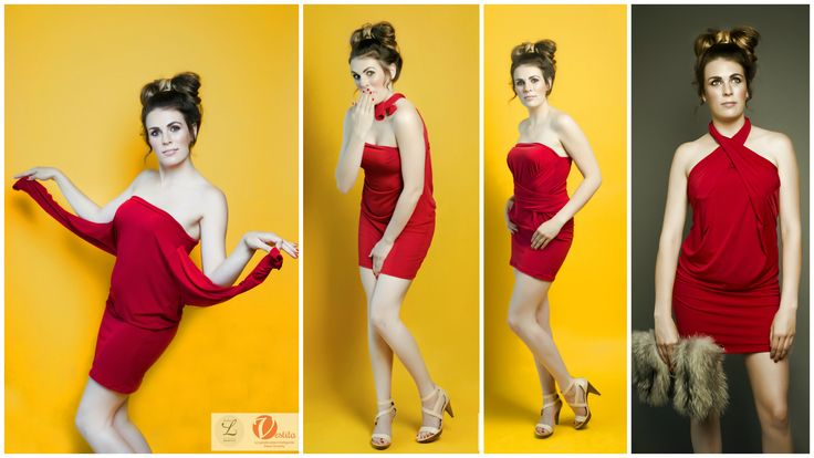 Soyez fashion avec la tunique Vestita