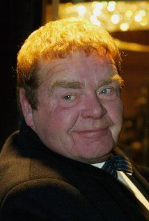 Geoffrey Hughes 1944 Wallasey Cheshire England Keeping Up Appearances' Onslow