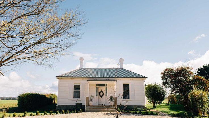 Quamby House, Northerrn Tasmania