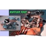 Ruffler Foot (Office Product)By GOLDSTAR BRAND