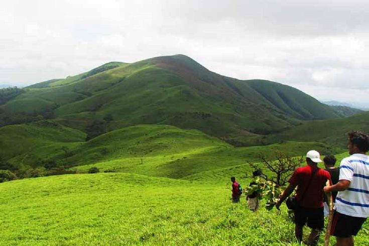 Nothing can be as cheerful and exciting as Sakleshpur trekking.Escape2explore is offering excitingSakleshpur homestayandSakleshpur trekpackages. Contact Now!