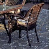 Found it at Wayfair - Montego Bay Dining Table
