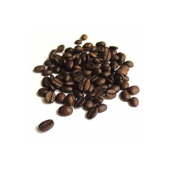 Myth Busting Coffee Beans as a Method for Fighting Nose Fatigue? ❤ liked on Polyvore