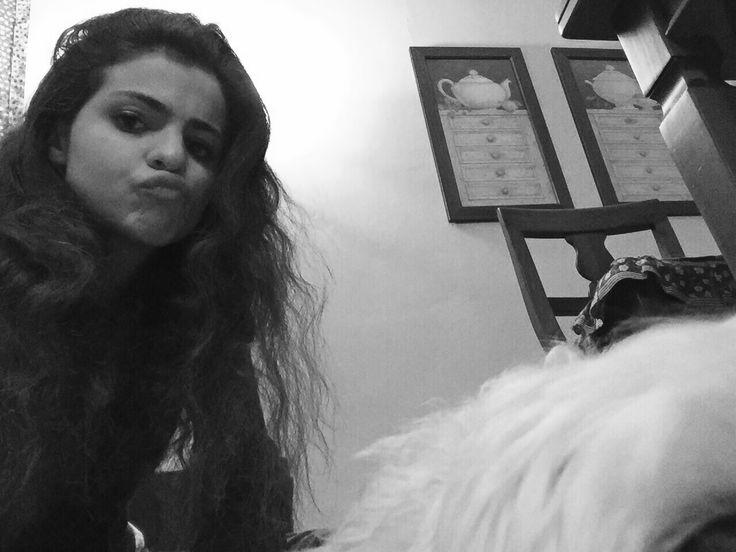 Bijy hates selfies