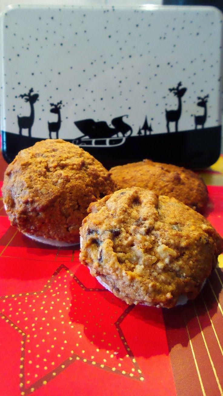 Kochen mit Liebe, aber ohne Gluten!: Glutenfreie Saftige Lebkuchen