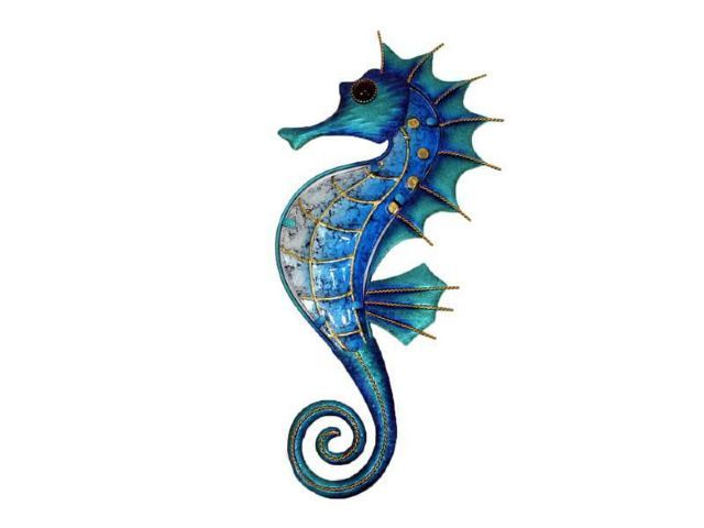 Seahorses - Sealife / Nautical - Giftware - Wholesaler, Party ...