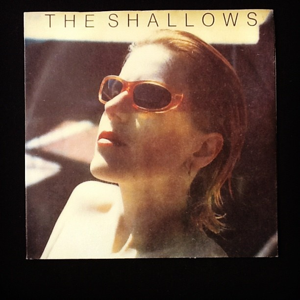 """Suzanne Said"" by The Shallows"