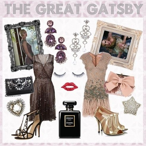 the reasons why dais does not love gatsby in fitzgeralds the great gatsby A summary of chapter 5 in f scott fitzgerald's the great gatsby the oxford-educated socialite and shows himself to be a love-struck, awkward young man daisy.