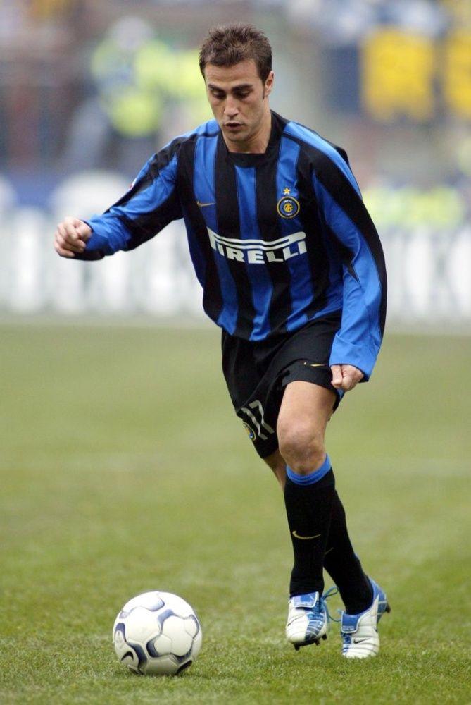 Fabio Cannavaro (Inter Milan) 2003