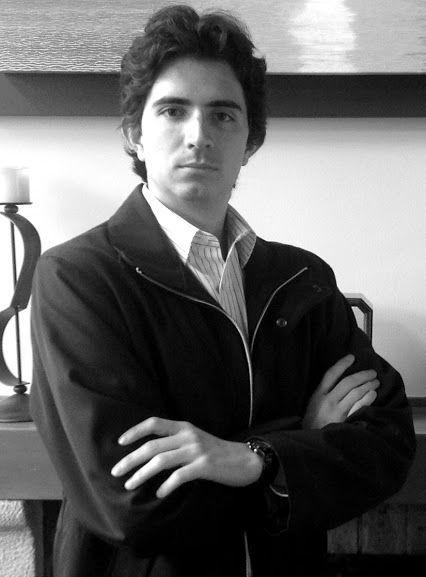 Santiago Restrepo Business life