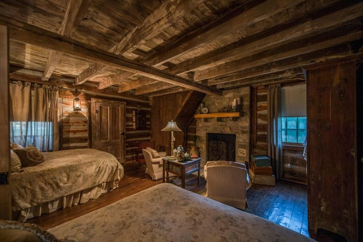 12 best images about log cabin get away on pinterest the for Texas cabin builders