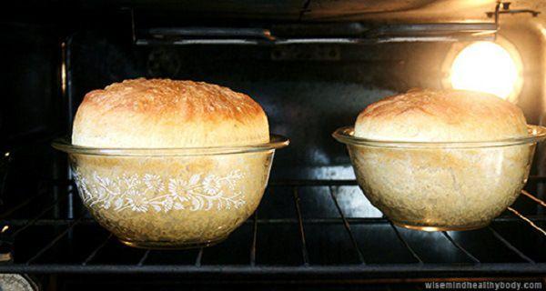 Ez a legjobb és legkönnyebb módja annak, hogy házi kenyeret süss! | Web