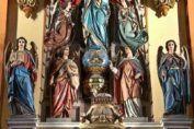 Seelos Shrine & St. Mary's Assumption Church