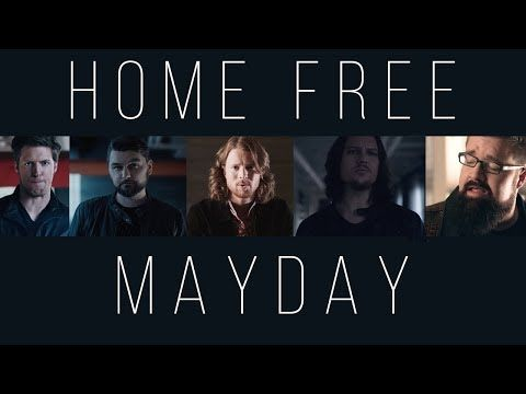 (7) Cam - Mayday (Home Free Cover) - YouTube