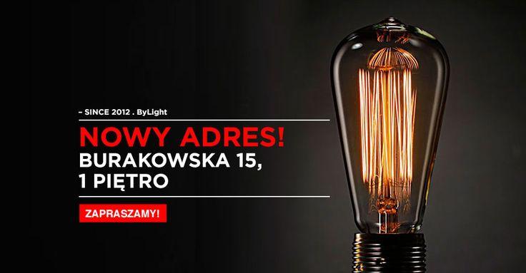 Chcesz zmienić styl i charakter swojego domu? Zacznij od oświetlenia. Lampy designerskie ze sklepu bylight.pl zmienią design każdego wnętrza. Przekonaj się sam.