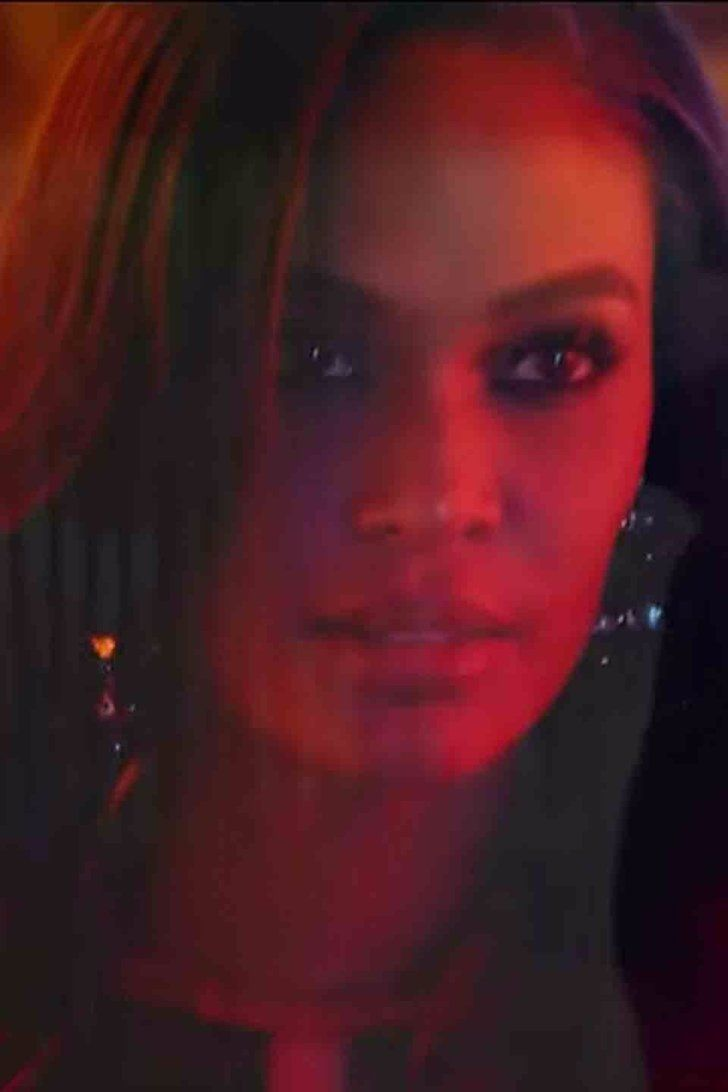 "Joan Smalls Is a Hazy Vision in Juanes's New Music Video For ""Hermosa Ingrata"""