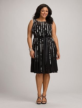 plus size clothes very