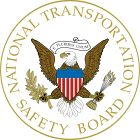 Seal of the United States National Transportation Safety Board.svg