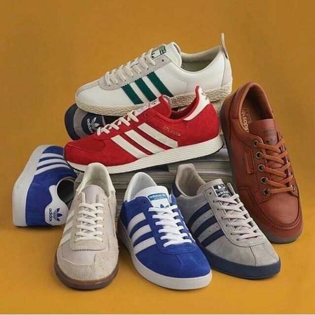 Adidas Spzl Spring Summer 2017 was influenced by Bob Marley who was a huge  fan of the brand