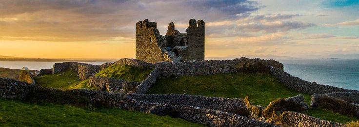 O'Briens Castle Inis Oírr