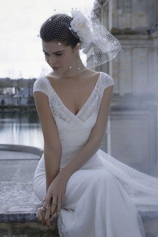 Cymbeline Wedding Dress BALEARES