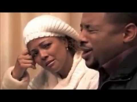 Smokie Norful and Kim Fields singing and playing the piano - YouTube