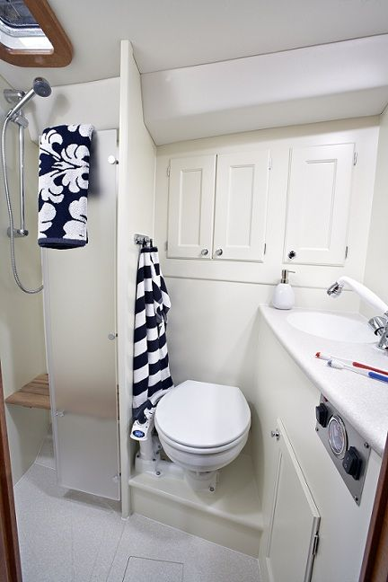 50 Best Images About Boat Bathrooms On Pinterest Boats