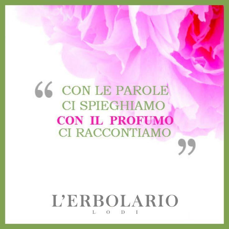 #diteloconlerbolario e il #venerdì prende tutta un'altra piega! #profumo #perfume #frasedelgiorno #Erbolario #Friday