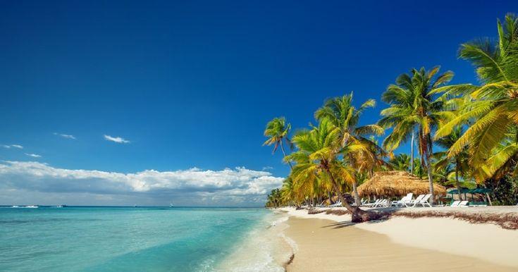 Gagnez un voyage pour 2 personnes à Punta Cana !