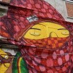 Arte en las calles en edificios abandonados en Lisboa2 150x150 Arte en las calles en edificios abandonados en Lisboa