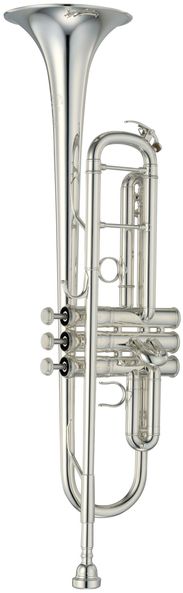 Yamaha YTR-9335NYS Robert Sullivan Design Xeno Series Bb Trumpet