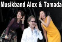 Musikgruppe Alex