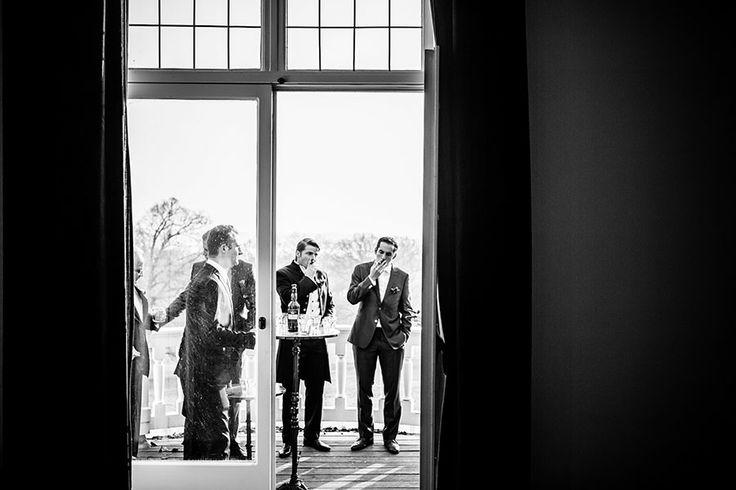 Bruidsfotografie, Bruidsreportage, Trouwfotograaf, Bruiloft Landgoed Rhederoord, Bruidsfotograaf   Dario Endara