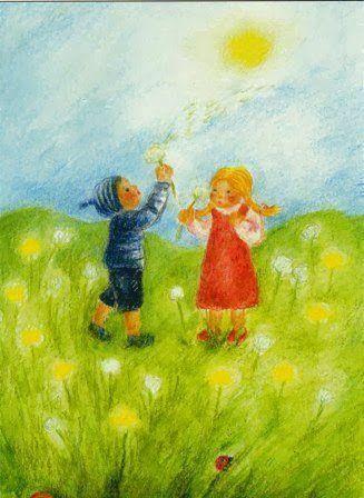 Pedagogia Waldorf Joinville: A arte da cura no Jardim de Infância Waldorf