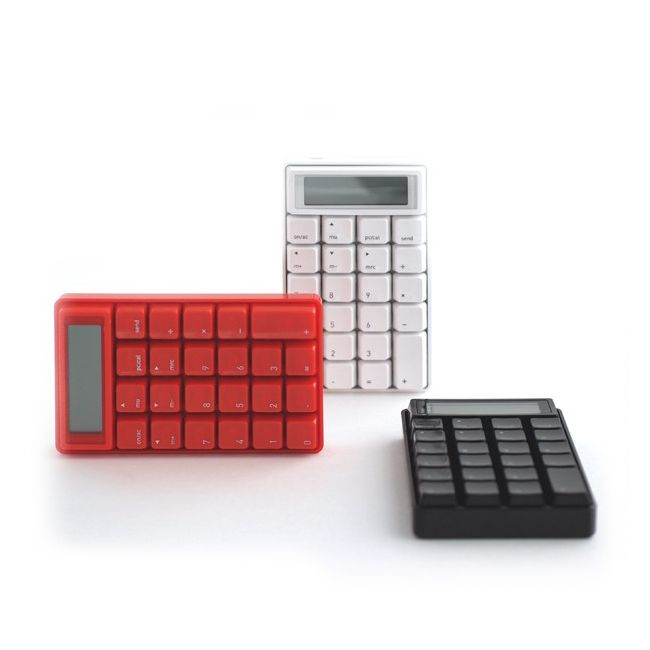 10 Key Calculator