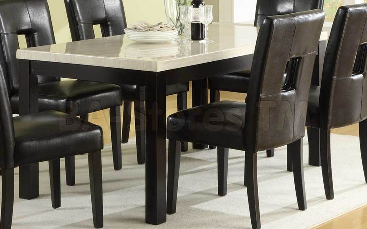 Best 25+ Granite Dining Table Ideas On Pinterest