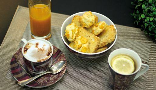 PITTORESCO BORDEAUX & the perfect breakfast