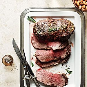 How to Cook a Standing Rib Roast - Cooking Light