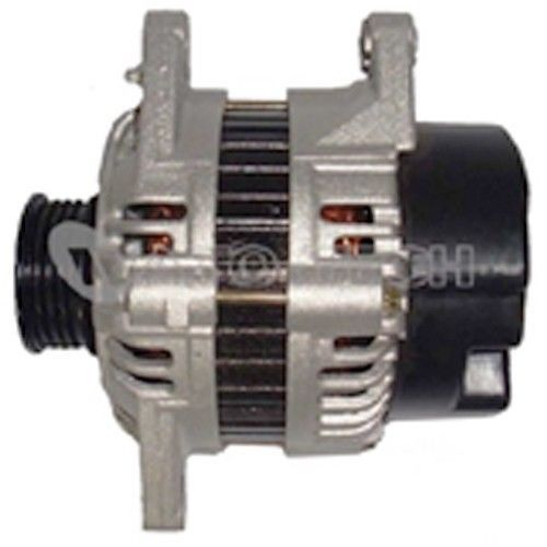 Motors Alternator 13702A 2.0L Tiburon Tiburon FX COUPE 2.0 Engine 1997cc 1998 #WatoKorea