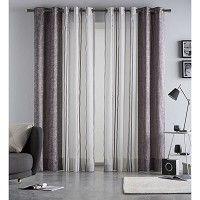 Cortinas Salón | Compra online en Bazartextil.com