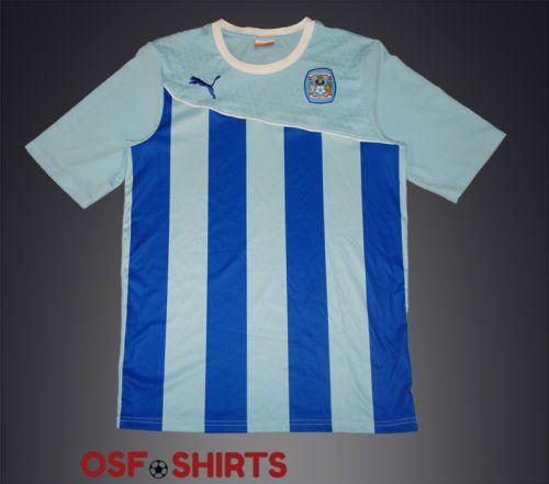 COVENTRY-CITY-HOME-2013-2014-M-FOOTBALL-SHIRT-Jersey-Maglia-Camiseta-Soccer