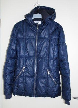 Kaufe meinen Artikel bei #Mamikreisel http://www.mamikreisel.de/kleidung-fur-madchen/jacken/45976765-manguun-dicke-winterjacke-blau-madchen